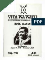 Vita Wa Watu 11