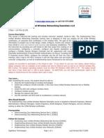IUWNEv1-CourseDescription
