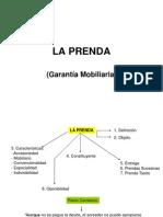 1.A.- LA PRENDA