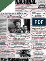 5 Febrero 1992 El Nacional