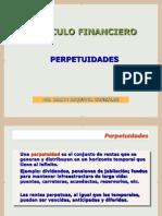 Calculo Financiero III A