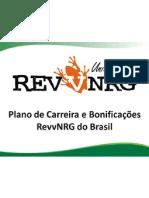 PLANOS DE CARREIRA E BONIFICAÇÕES