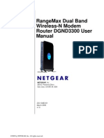 Range Max User Manual