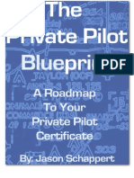 The Private Pilot Blueprint