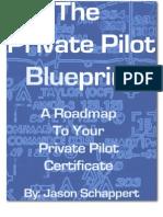 The Private Pilot Blueprint