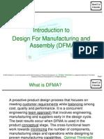 DFMA Website