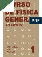 CURSO DE FÍSICA GENERAL