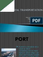 Coastal Transportation