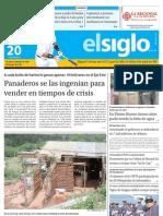 Edicion Viernes 20-07-2012 Vicdef