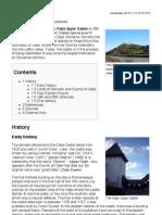 Celje Castle - Wikipedia, The Free Encyclopedia