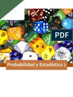 Probabilidad y Estadistica 2