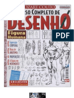 Curso Completo de Desenho_Vol04