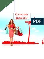 Consumer Behavior Lecture