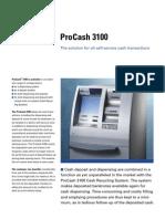 ProCash3100 e