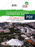 Exhibitor Guide - World Urban Forum 6