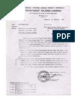 1990-2-14 Sk Sekda Bengkulu
