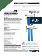 Hydro-Safe Espresso Max