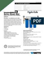 Hydro-Safe Steam Max