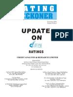 Rating Reckoner CARE