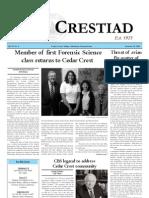 The Crestiad