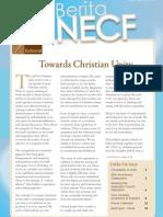 Berita NECF - May-June 2007