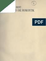 Runge Und Die Romantik