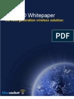 Whitepaper - BlueSocket vWLAN