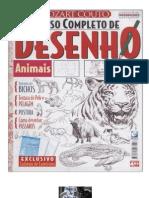 Curso Completo de Desenho_Vol05