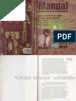 Manual de Guerrilla de la Comunicación - Grupo Autonomo A.F.R.I.K.A.