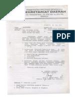 2001-6-30 Usulan Perubahan Status CADDB