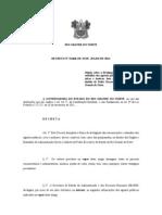 Decreto nº 22