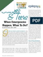 Epilipsy Emergency