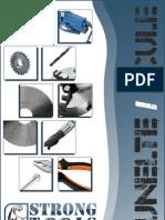 Catalog Strong Tools 2012