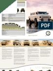 The Matador Leaflet 2009 Version 2.6