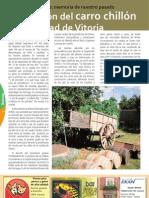 PROHIBICIÓN DEL CARRO CHILLÓN EN LA CIUDAD DE VITORIA