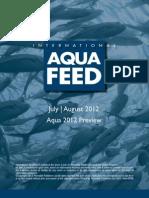 Aqua 2012 Preview