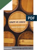 Grape vs. Grain