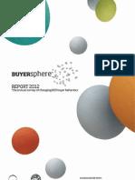 Buyersphere Report 2012