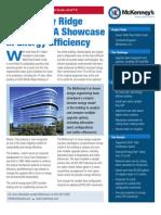 Energy Services Contractors - A Showcase in Energy Efficiency