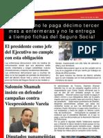 Panameñismo en Acción - 19 julio de 2012
