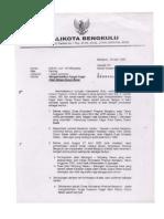 2002-4-30 Surat Keputusan Walikota Penutupan Jalan