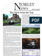 Norley News July/ August 2012