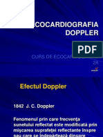 Curs 2 A ECO DOPPLER.PPT