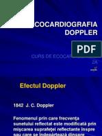 Curs 2 A ECO DOPPLER.PPT