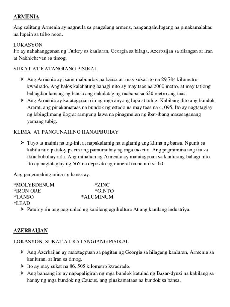 Hilagang asya College paper Academic Writing Service