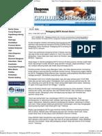 2007-05-14 BE, Pedagang DDTS Ancam Demo