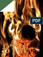5ª Edição BTW - Bruxaria Tradicional Wica