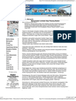 2008-02-04 Rakyat Bengkulu Online - Masyarakat Lembak Siap Pasang Badan