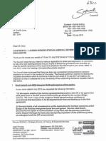 Disclosure Exhibits d36 - d42