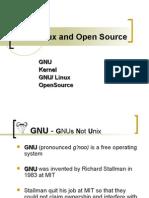 GIS 1 Gnu Linux
